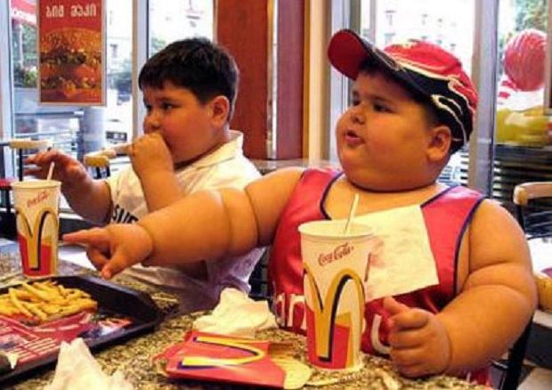 Obese Kids