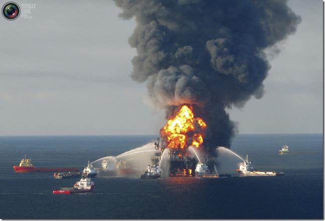 OIL-SPILL/ANNIVERSARY