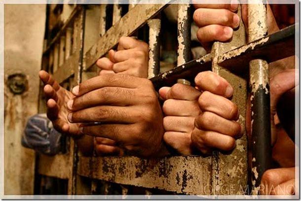 crime - prison