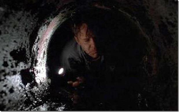 shawshank-sewer