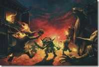 Goblin Fire Brigade (2)