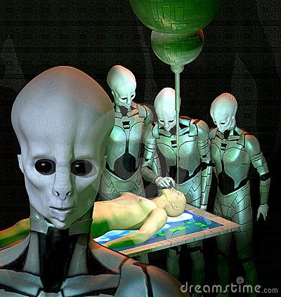 Sexual alien abduction