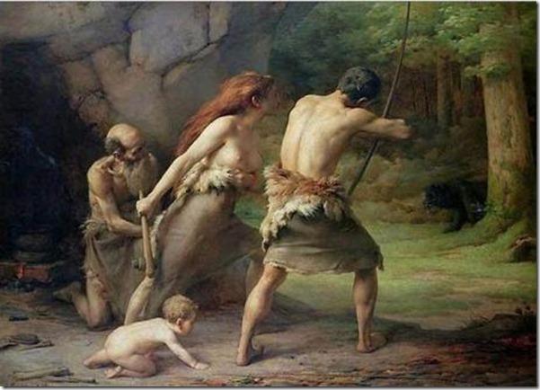 000-0706091045-Prehistoric_Man_Hunting_Bears