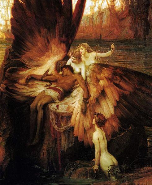 Prometheus Myth Art The Prometheus Myth