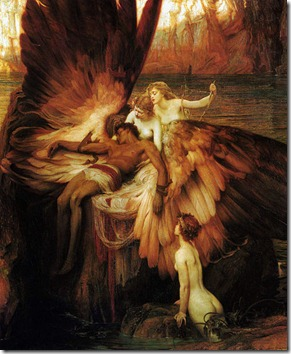 491px-Draper_Herbert_James_Mourning_for_Icarus