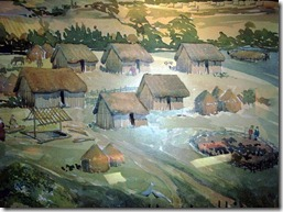 early-village