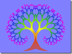 fractal-Julius-Tree