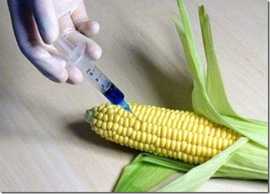 Genetic-Engineering
