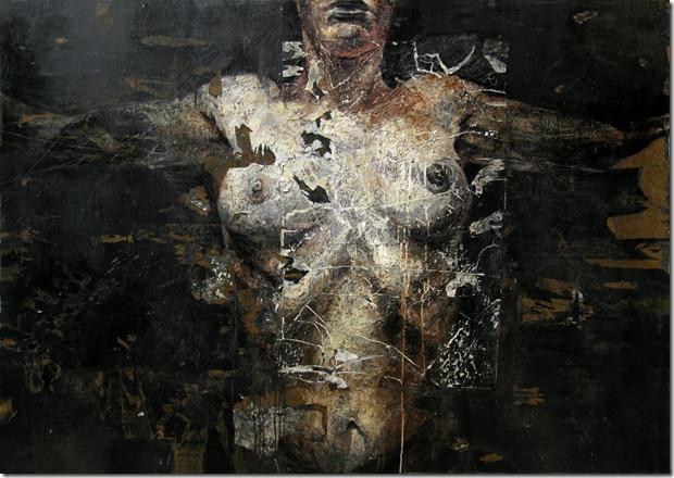 Icarus Suspended #2 2009 Dario Puggioni