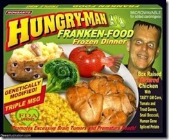 Monsanto-hungrymanFrankensteinFoods