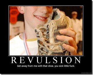 revulsion