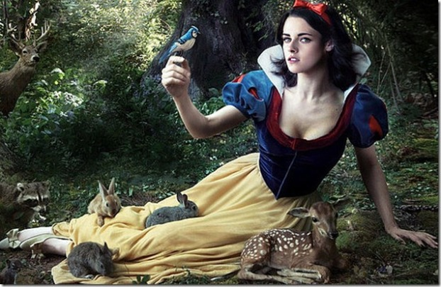 Snow White Huntsman Hair Snow-white-and-the-huntsman