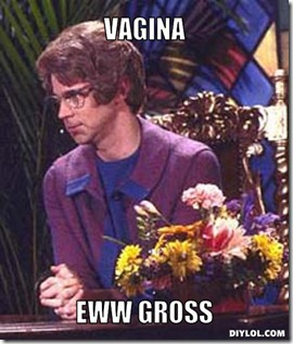 thordaddy-meme-generator-vagina-eww-gross-c59f8c