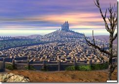 maze-matrix-labryinth