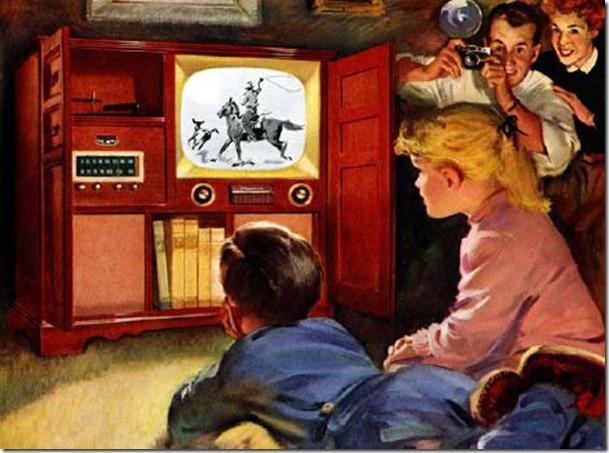 001-television